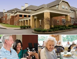 Assisted Living Facilities in San Clemente